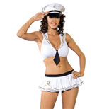 Obsessive Sailor Set Costume