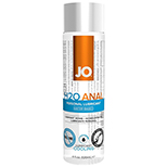 System Jo H2O Anal Cooling Personal Lubricant 120ml