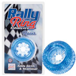 California Exotic -  Rally Ring Enhancers Racer Rings