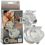 California Exotic - Matador Vibrating Support Plus Ring